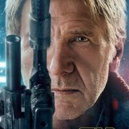 """De """"Star Wars VII"""": Cinco novos pôsteres oficiais são divulgados do longa que chega em dezembro!"""