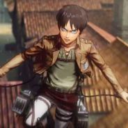 """Game """"Attack on Titan"""" ganha novo teaser trailer: veja a humanidade sob o terror dos Titãs"""