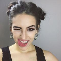 Kéfera Buchmann é eleita a youtuber feminina mais poderosa do Brasil!