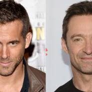 "Ryan Reynolds, de ""Deadpool"", invade Twitter de Hugh Jackman e zoa o intérprete do Wolverine"