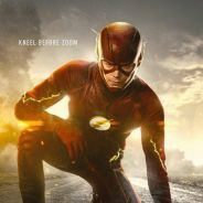 """Em """"The Flash"""": na 2ª temporada, Barry aparece se rendendo a Zoom em novo pôster promocional!"""