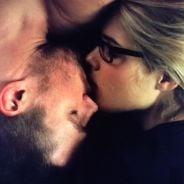 """Em """"Arrow"""": na 4ª temporada, Oliver e Felicity passam por crise por causa de Ray!"""