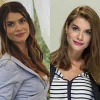 """Novela """"Além do Tempo"""", Alinne Moraes avalia mudanças em Lívia: """"Está mais segura e bem resolvida"""""""