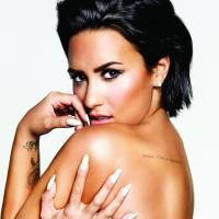 """Demi Lovato canta """"Hello"""", da Adele, durante show nos Estados Unidos! Assista ao cover"""