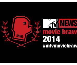 """""""MTV Movie Brawl 2014"""" vai eleger o filme mais esperado do ano"""