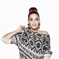 """Katy Perry empolga fãs para lançamento de novo hit de Natal, mas avisa: """"estou de férias"""""""