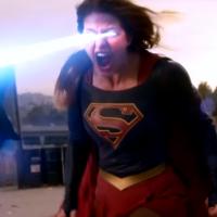 """Em """"Supergirl"""": na 1ª temporada, Kara e Tornado Vermelho lutam em teaser do 6º episódio!"""