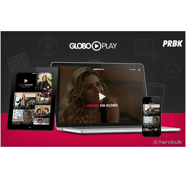 Globo Play consegue acumular dois milhões de downloads