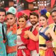 """A """"Dança dos Famosos 2015"""" já tem os seus três finalistas decididos!"""