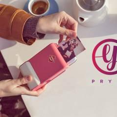 Conheça o Prynt: case para iPhone e Galaxy que permite a impressão de suas fotos na hora!