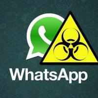 Vírus no Whatsapp: mensagem de emojis grátis estão infectando vários aparelhos! Fique atento!
