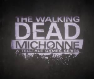 "Trailer do game ""The Walking Dead: Michonne"""
