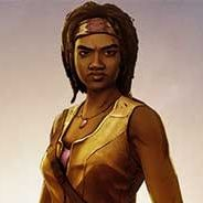 "Game ""The Walking Dead: Michonne"" será lançado para Android, iOS, PC, PS3, PS4, Xbox 360 e Xbox One!"
