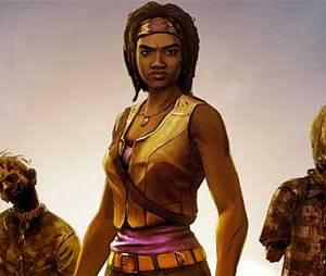 "Game ""The Walking Dead: Michonne"" será lançado para Android, iOS, PC, PS3, PS4, Xbox 360 e Xbox One!"