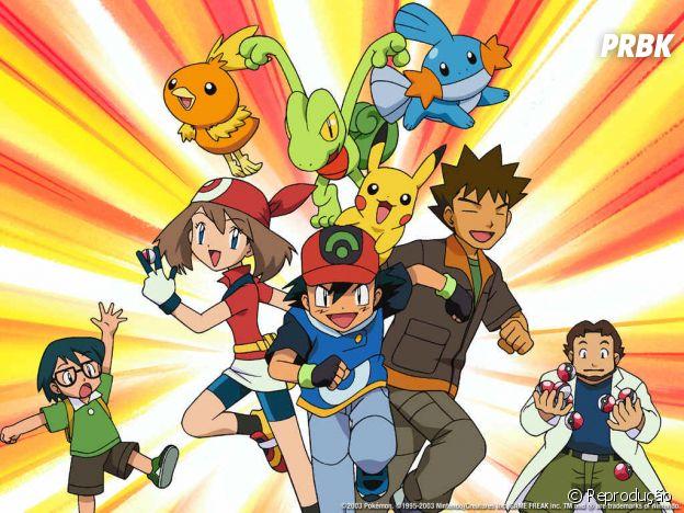 """De """"Pokémon"""", Ash queria virar um mestre profissional!"""