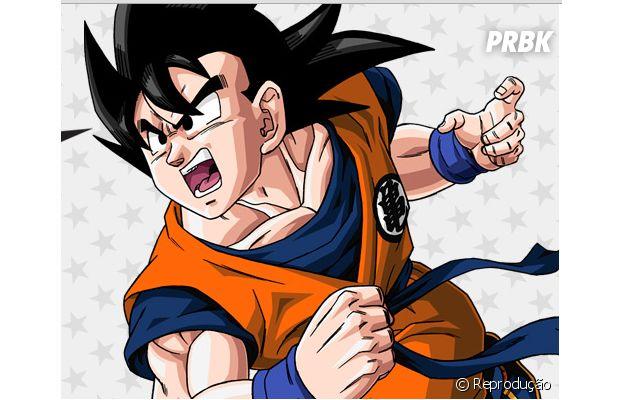 """De """"Dragon Ball Z"""": de geração em geração, o desenho vai sendo amado por todos!"""
