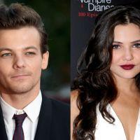 Louis Tomlinson, do One Direction, e Danielle Campbell estão ficando? Entenda a polêmica no Twitter!