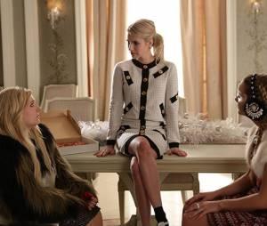 """Em """"Scream Queens"""": na 1ª temporada, season finale será chocante e surpreendente! Saiba detalhes!"""