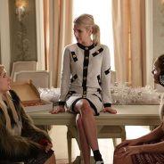 """Em """"Scream Queens"""": na 1ª temporada, season finale será chocante e surpreendente, diz Emma Roberts"""