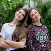 Bruna Marquezine e Kendall Jenner, Camila Queiroz e Bruna Hamú e as famosas que são parecidas!