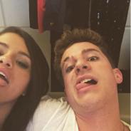 """Selena Gomez e Charlie Puth revelam trecho da parceria """"We Don't Talk Anymore"""". Confira!"""