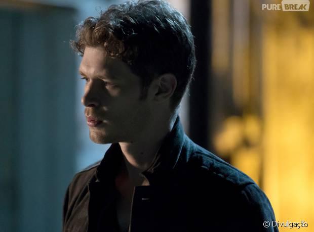 """Em """"The Originals"""": Klaus tem reviravolta na história após acontecimento importante com Cami!"""