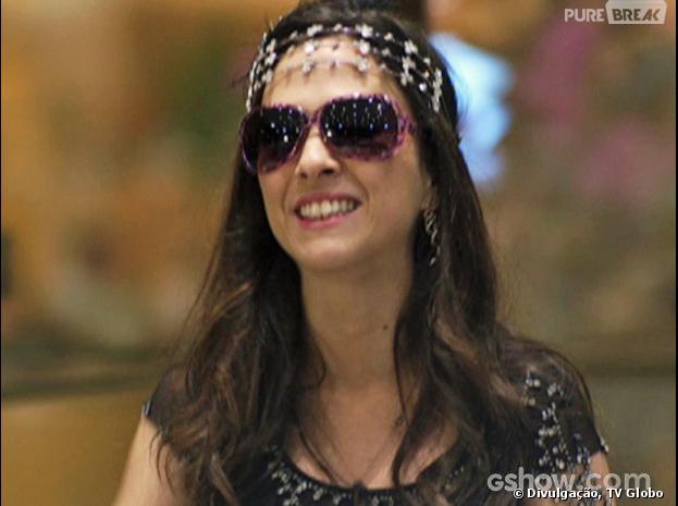 """Em """"Amor à Vida"""",Valdirene (Tatá Werneck) vai entrar divônica no """"Big Brother Brasil""""!"""