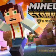 """Game """"Minecraft: Story Mode"""" terá o 4º episódio liberado antes do Natal"""