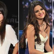 """Selena Gomez da Disney ao """"Revival"""": veja a grande evolução da estrela através dos anos!"""