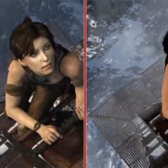 Tomb Raider: Vídeo que compara gráficos de PS3 e PS4 é sucesso na internet