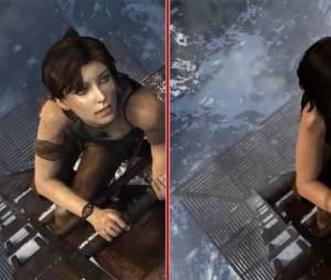 """Vídeo compara gráficos de PS3 e PS4 usando o jogo """"Tomb Raider"""""""