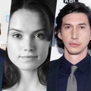 """De """"Star Wars VII"""": Isis Valverde, Rodrigo Lombardi e Gabriel Leone no elenco brasileiro do filme!"""