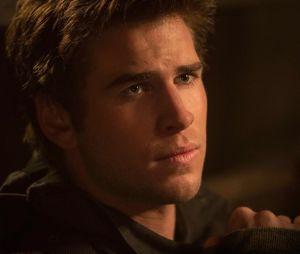 """Liam Hemsworth também aparece incrível como o Gale, em """"Jogos Vorazes: A Esperança - O Final"""""""