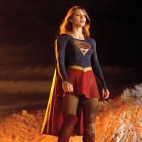"""Em """"Supergirl"""": na 1ª temporada, Kara (Melissa Benoist) enfrenta sua própria """"gêmea do mal""""!"""