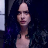"""Netflix com """"Jessica Jones"""": na 1ª temporada, Krysten Ritter faz mistério ao falar de continuação!"""