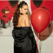 "Rihanna pode lançar seu álbum ""ANTI"" nesta quinta-feira (24), véspera de Natal. Será?!"