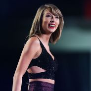 Taylor Swift é eleita a celebridade mais caridosa do mundo pelo quarto ano seguido!