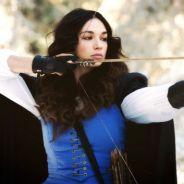 """Em """"Teen Wolf"""": na 5ª temporada, Crystal Reed, a Allison da série, retorna em novo episódio!"""