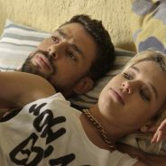 """Novela """"A Regra do Jogo"""": Juliano (Cauã Reymond) pede Belisa em namoro e promete esquecer Tóia"""