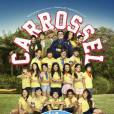 """Larissa Manoela também é conhecida por estrelar """"Carrossel"""", que até ganhou uma adaptação para os cinemas"""