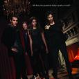 """""""The Vampire Diaries"""" é um verdadeiro fênomeno! Na certa todo mundo sabia, né?"""
