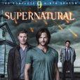 """Na certa foi fácil descobrir que se tratava de """"Supernatural"""", né? Conta aí!"""