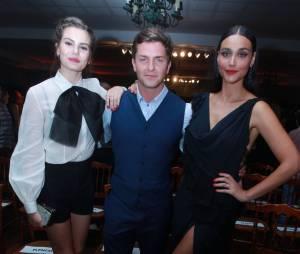 """Com Klebber Toledo, Camila Queiroz e Débora Nascimento no elenco, novela """"Êta Mundo Bom"""" estreia na segunda-feira (18)"""