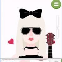 Doodle Face para Android, aplicativo sensação no Facebook, transforma seu rosto em avatar!