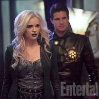 """Em """"The Flash"""": na 2ª temporada, Flash Reverso, Nevasca e Deathstorm vão surpreender no retorno!"""