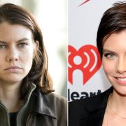 """Em """"The Walking Dead"""": na 6ª temporada, Lauren Cohan muda o visual e fala sobre novo corte de Maggie"""
