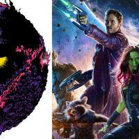 """De """"Guardiões da Galáxia 2"""": grande vilão do filme pode ser Ego, o Planeta Vivo!"""