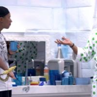 """Barraco no """"BBB14""""! Diego e Valter discutem por causa de comida e cigarro"""