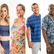 """Enquete """"BBB16"""": Fernanda, Geralda, Matheus ou William? Quem você quer que entre no jogo?"""
