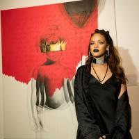 """Rihanna finaliza o álbum """"Anti"""" e deve lançar seu oitavo disco de estúdio em fevereiro! Agora vai?"""